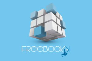 Diseño Ofercopy Logotipo Freebook